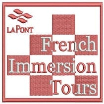Lapont host Cultural and Language immersion Tours in Burgundy, France combining Language, Culture, Gastronomy